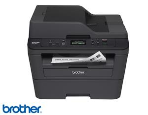 Multifunción Brother DCP-L2540DW