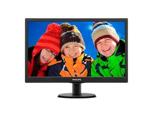 Monitor Philips 193V 18,5